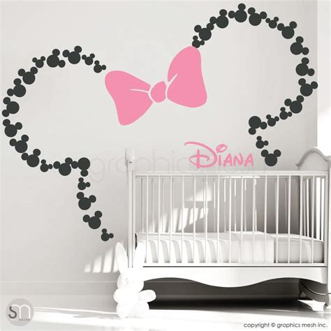 decoration mickey chambre best 20 mickey mouse bedroom ideas on mickey