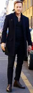 Tendance Mode Homme : les tendances chez le manteau long homme en 48 photos ~ Preciouscoupons.com Idées de Décoration