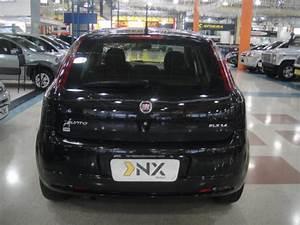 Fiat Punto 1 4 Elx 8v Flex 4p Manual 2009  2010