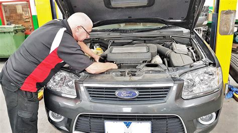 Car Service In by Car Service Heidelberg West Car Repairs Heidelberg