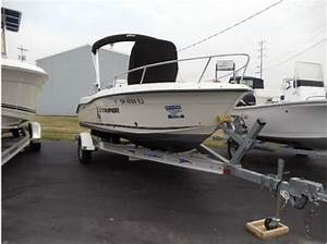 2007 18 U0026 39  Sea Swirl Boats 1851 Striper For Sale In Port