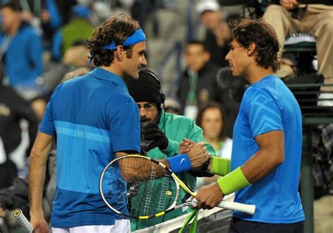 Rafael Nadal vs Roger Federer: 5 reasons why it's not outrageous to suggest Nadal is the greater player