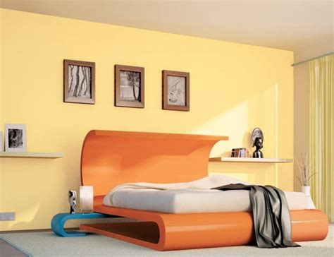 3 Perfect Places For Asian Paints Colour Shades In Yellow