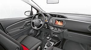 Toyota Yaris Hybride Avis : quelle toyota yaris choisir ~ Gottalentnigeria.com Avis de Voitures