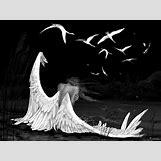 Demons Drawings With Wings | 1024 x 768 gif 343kB