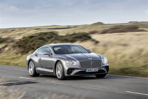 Review Bentley Continental by New Bentley Continental Gt Review Has Bentley S New Gt