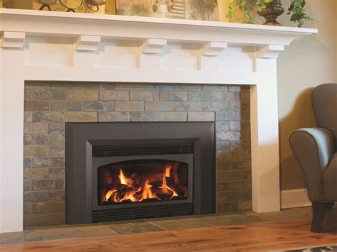 gas fireplace insert natural gas fireplace inserts gas