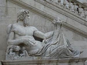 Famous Ancient Roman Sculptures http://romanpatina ...