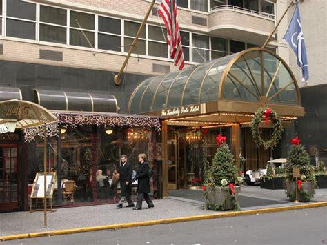kimberly hotel wired  york