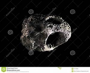 Asteroid Stock Photo - Image: 17116920