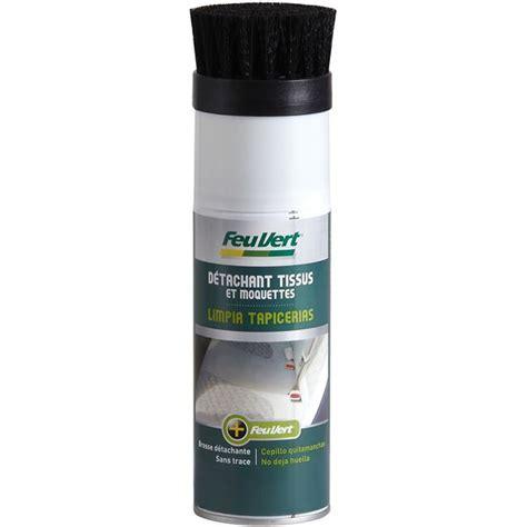detachant siege auto détachant tissus et moquettes feu vert 400 ml feu vert