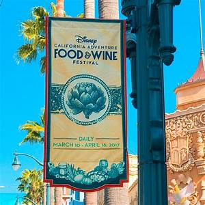 10 Reasons to go to the Disney California Adventure Food ...