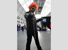 Cosplay Island View Costume Dragonkid01 Ghost Rider