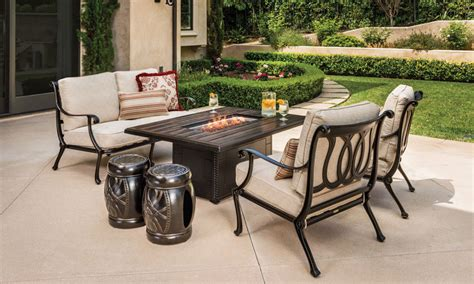 outdoor furniture kitchens gensun casual living