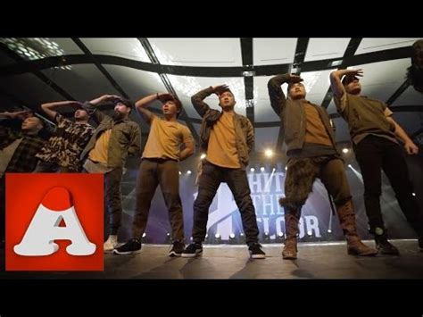 hit the floor quest crew quest crew behind the scenes hit the floor gatineau htf2017 youtube