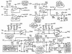 Op Amp Equation Sheet