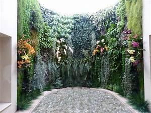Mur Végétal Extérieur : bac a plantes exterieur ~ Premium-room.com Idées de Décoration