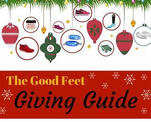 Good Feet U2019s Giving Guide