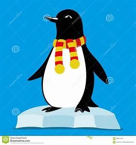 Pingouin Sur La Banquise : pingouin sur la banquise stock illustrations vecteurs clipart 121 stock illustrations ~ Melissatoandfro.com Idées de Décoration