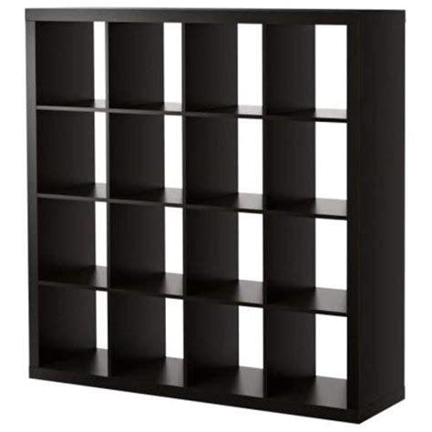 ikea bookshelf cube ikea expedit bookcase room divider cube display
