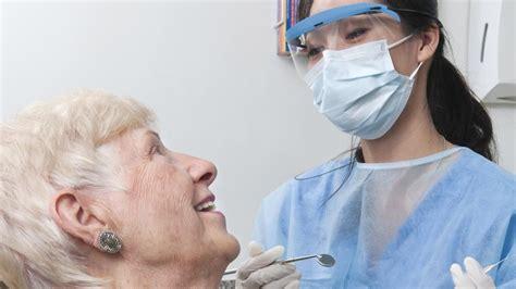 dental insurance plans  seniors