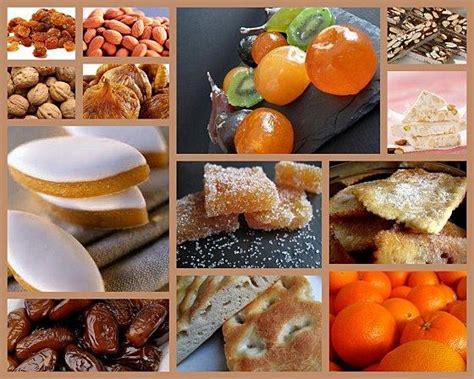 les 13 desserts de provence tradition proven 231 ale les 13 desserts paperblog