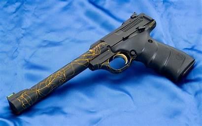 Gun Browning Guns Pistols Wallpapers Buckmark Weapons
