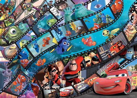 puzzle disney pixar king puzzle   pieces jigsaw
