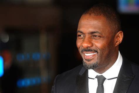 Idris Elba Responds to All Those James Bond Rumors