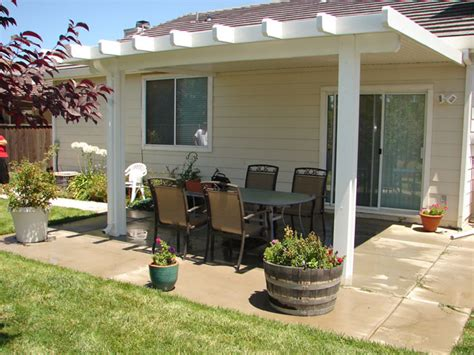 cover patio ideas attached covered patios design