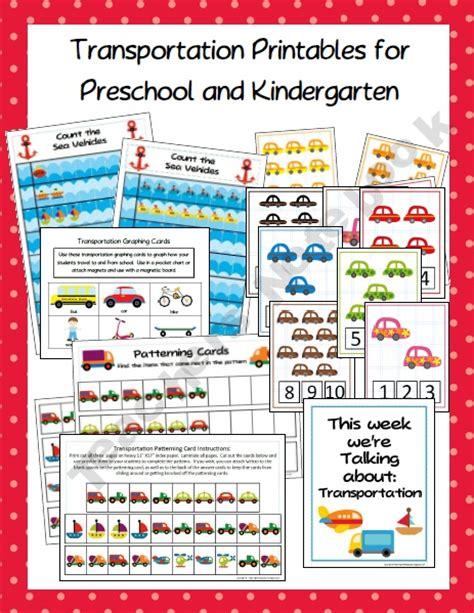 19 best transportation travel lesson plans images on 186 | 9e6e070f12414ee8133705218642a8bf transportation activities homeschool kindergarten