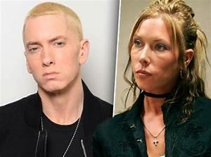 Eminem's Ex-Wife Kim Mathers Reveals She Tried To Kill ...