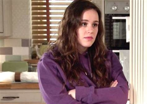 Coronation Street Spoilers: Faye Pregnant With Ray Crosby ...