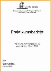 Deckblatt praktikumsbericht schule anschreiben 2018 for Praktikumsmappe deckblatt vorlage word