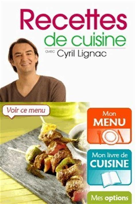 stage de cuisine avec cyril lignac images recettes de cuisine avec cyril lignac