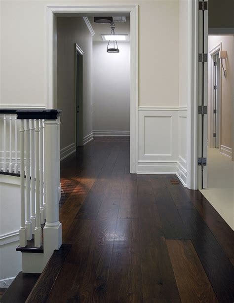 black oak wood flooring black oak floors contemporary hardwood flooring chicago by signature innovations llc
