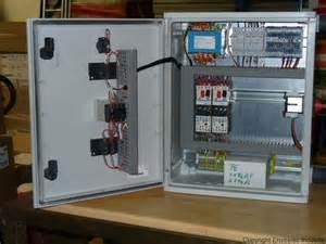 Cablage Armoire Electrique Triphasé by Installation Electrique Froid Industriel Nord 59