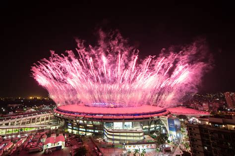 best opening ceremony 2016 olympic opening ceremony best photos of the show