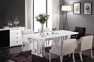 Salle A Manger Pas Cher : table salle a manger cdiscount ~ Melissatoandfro.com Idées de Décoration
