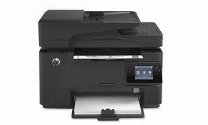 Hp Laserjet Pro M127fw All In One Laser Printer Review