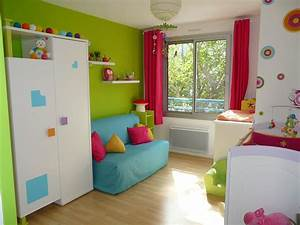 photo decoration decoration chambre garcon et fille 9jpg With deco chambre fille et garcon