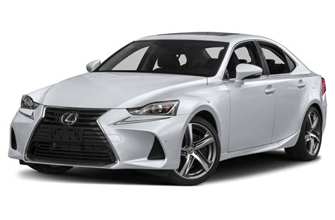 New 2018 Lexus Is 350  Price, Photos, Reviews, Safety