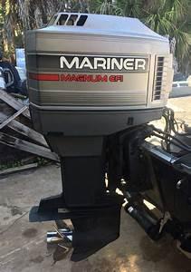 175hp, Mariner, Mercury, Efi, Outboard, Boat, Motor, For, Sale