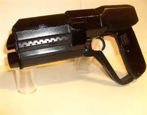 Real Laser Guns