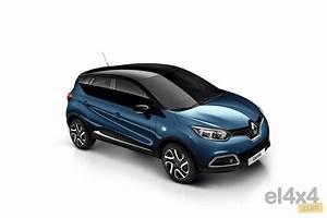 Renault Captur 4x4 : prueba renault captur rally 4x4 noticias eventos foros todoterreno videos fotos dakar ~ Gottalentnigeria.com Avis de Voitures