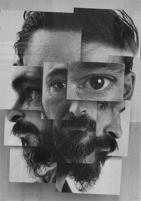 fragments  magali landry    px distortion art