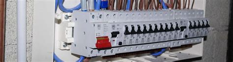 does your fusebox need updating rcd fuseboards bolton manchester