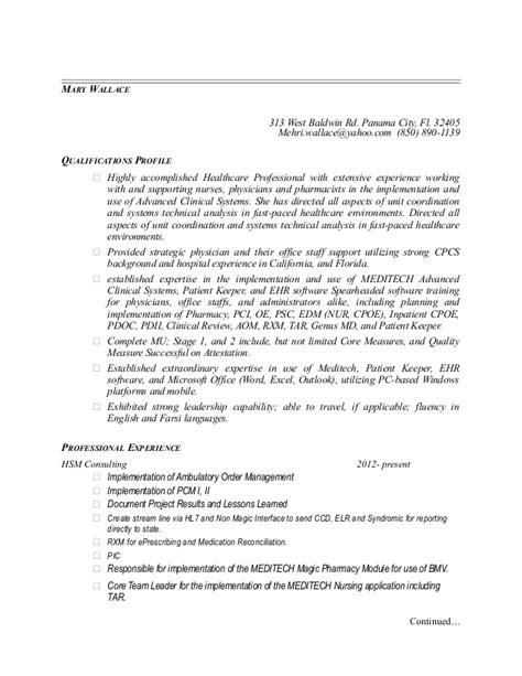 Presentation Copy Of Resume final presentation resume copy copy