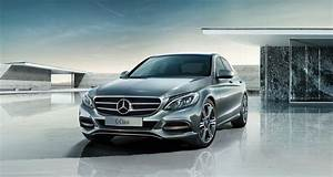Mercedes Classe C 4 : une mercedes classe c coup 4 portes en pr paration ~ Maxctalentgroup.com Avis de Voitures