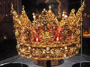 Kings Crown, Swedish Crown Jewels | The land of my descent ...